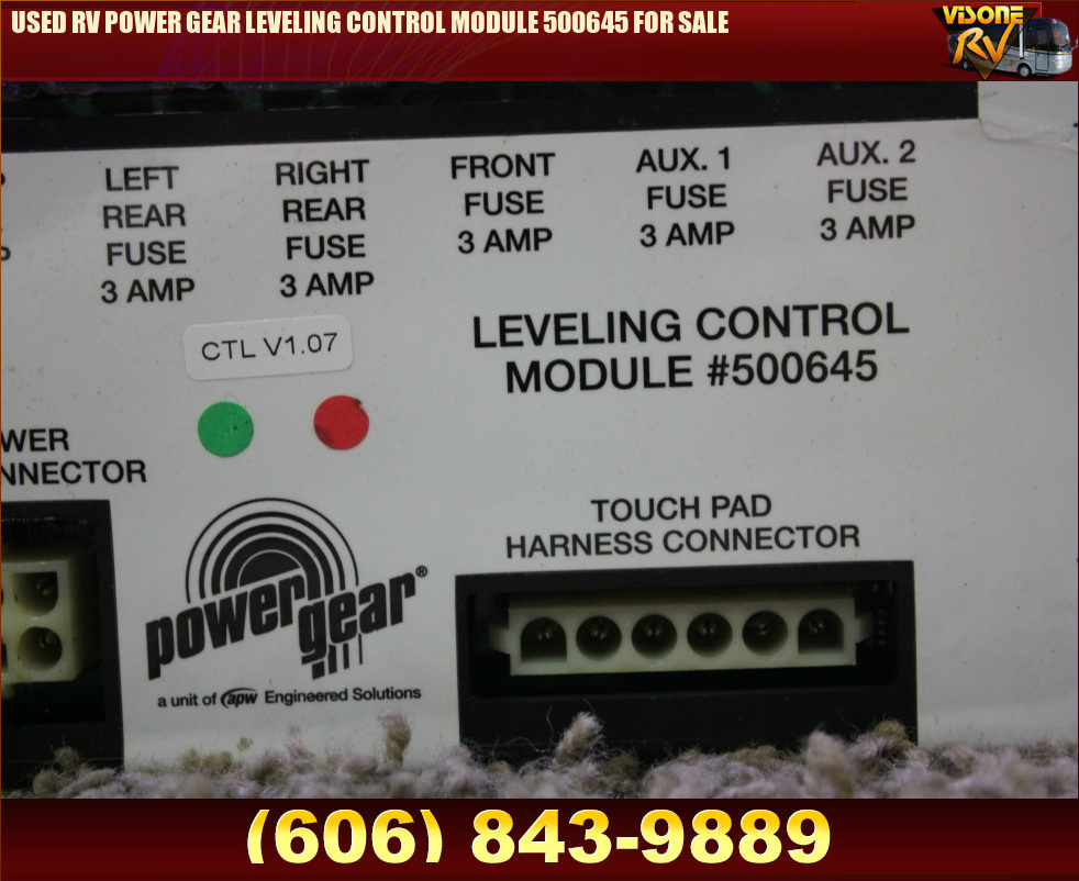 Leveling_System_Controllers