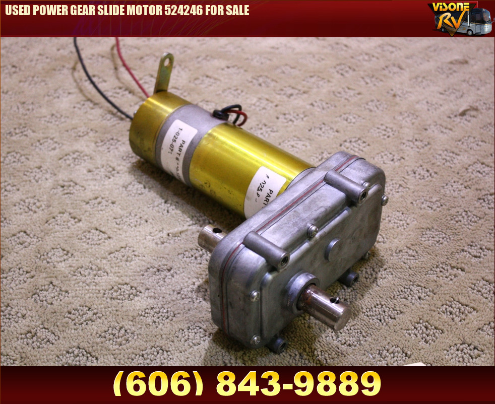 Power_Gear_Slide_Motors