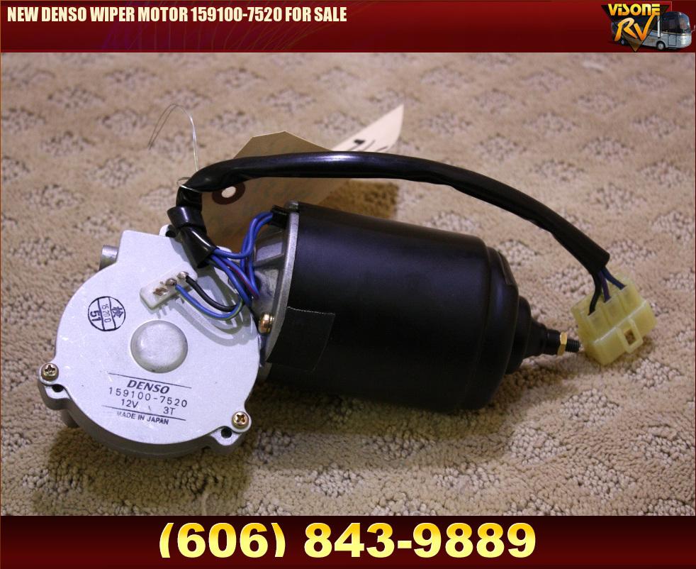 RV_Wiper_Motors_-_Parts