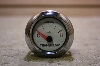 USED FREIGHTLINER TRANSTEMP GAUGE 6913-00065-01 FOR SALE