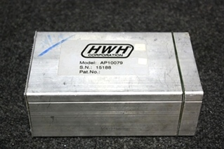 USED HWH LEVEL CONTROL BOX AP10079 FOR SALE