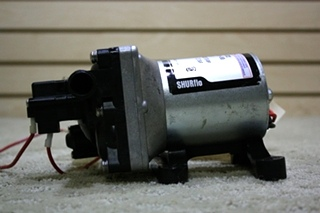 USED SHURflo WATER PUMP 4008-101-E65 FOR SALE