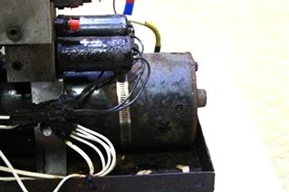 USED HWH HYDRAULIC PUMP AP30849 FOR SALE
