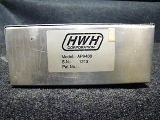 USED RV/MOTORHOME HWH LEVELING CONTROL BOX FOR SALE