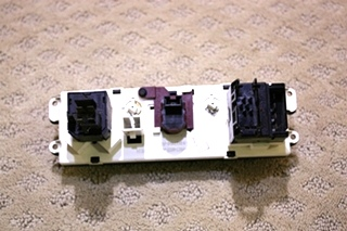 USED DASH AC CONTROLS C3H-18D462-AE FOR SALE