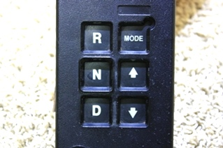 USED ALLISON TRANSMISSION TOUCH PAD SHIFT SELECTOR 29529429 FOR SALE