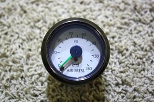USED AIR PRESS GAUGE 945337 FOR SALE