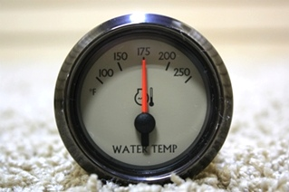 USED WATER TEMPERATURE GAUGE 945876 FOR SALE
