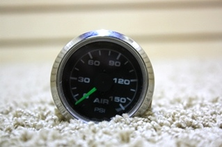 USED AIR PSI GAUGE 945262 FOR SALE