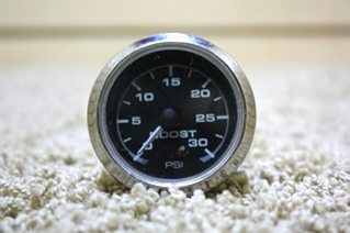 USED BOOST PSI GAUGE 945261 FOR SALE