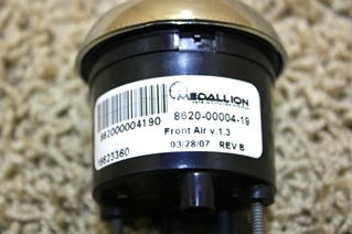 USED FRONT AIR GAUGE 8620-00004-19 FOR SALE