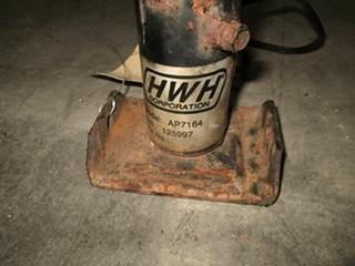 USED HWH LEVELING JACK P/N AP7164 FOR SALE  **OUT OF STOCK**