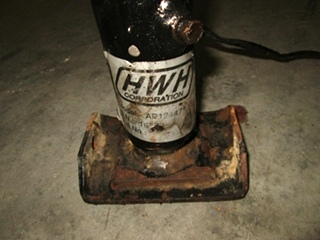 USED HWH LEVELING JACK AP12447 FOR SALE  **OUT OF STOCK**