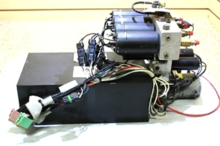 USED HWH HYDRAULIC PUMP AP29808 FOR SALE  **OUT OF STOCK**