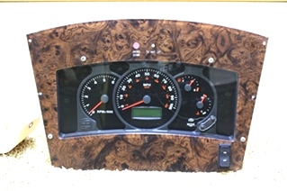 USED WORKHORSE CHASSIS - CHEVROLET DASH CLUSTER FOR SALE