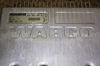 USED WABCO ABS CONTROL BOARD 446 003 406 0 FOR SALE