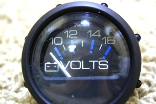 USED FARIA VOLTS DASH GAUGE VP9153A FOR SALE