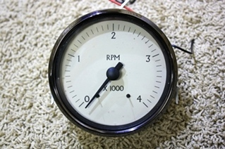 USED TACHOMETER 945342 022102 FOR SALE