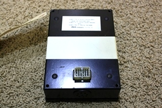 USED RVA AUTO CONTROL BOX J0810-73-01 FOR SALE