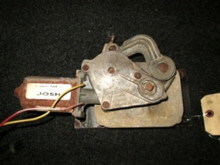 USED KWIKEE STEP MOTOR