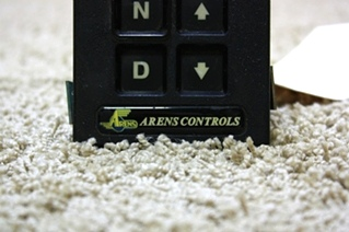USED ARENS CONTROLS SHIFT SELECTOR ARESBWPB60103 FOR SALE
