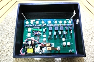 USED BATTERY CONTROL CENTER 16616214 FOR SALE