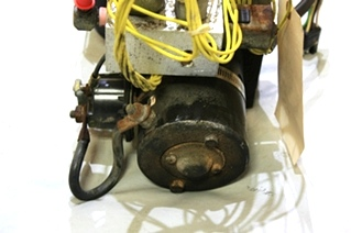 USED RVA HYDRAULIC PUMP 22.5A FOR SALE