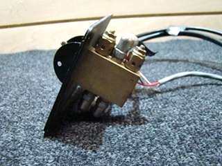 USED RV/MOTORHOME TV LIFT SWITCH/STEP COVER SWITCH FOR SALE