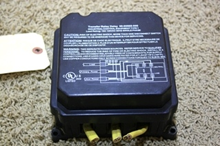 USED TRANSFER RELAY DELAY 00-00568-000 FOR SALE