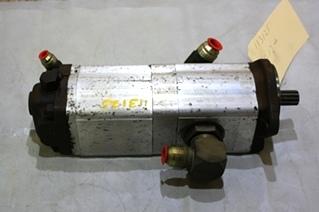 USED C-12 HYDRAULIC PUMP FOR SALE