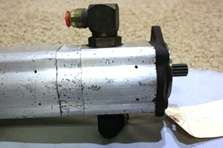 USED C-12 HYDRAULIC PUMP FOR SALE