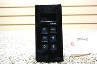 USED ALLISON SHIFT SELECTOR TOUCH PAD 29507949 FOR SALE