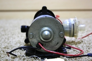 USED SHURFLO WATER PUMP 2088-403-144 FOR SALE