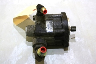 USED HYDRAULIC PUMP FOR SALE