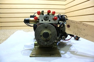USED POWER GEAR HYDRAULIC PUMP 501234 FOR SALE