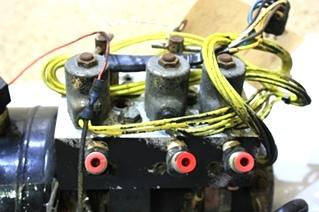 USED RVA 32 HYDRAULIC PUMP FOR SALE