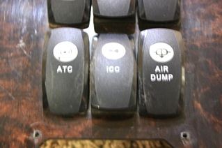 USED DASH SWITCH CLUSTER FOR SALE