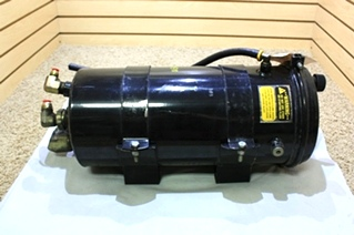 USED HYDRAULIC FLUID TANK FOR SALE