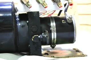 USED POWER GEAR HYDRAULIC PUMP 500893 FOR SALE