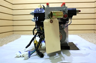 USED EQUALIZER SYSTEMS HYDRAULIC PUMP S103T*4989 FOR SALE