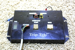 USED TRIP TEK 2500-3bW WITH SWITCH FOR SALE