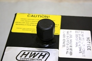 USED HWH HYDRAULIC PUMP AP29281 FOR SALE