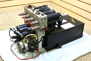 USED HWH HYDRAULIC PUMP AP29808 FOR SALE