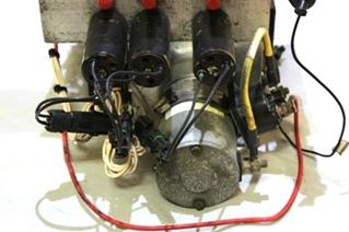 USED HWH HYDRAULIC PUMP AP29808 FOR SALE