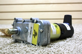POWER GEAR SLIDE OUT MOTOR 523529S FOR SALE