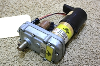 Power Gear Slide Motors