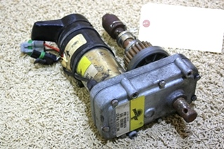 USED POWER GEAR SLIDE OUT MOTOR 1010001874 FOR SALE