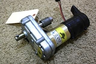POWER GEAR SLIDE OUT MOTOR 1010001025 FOR SALE