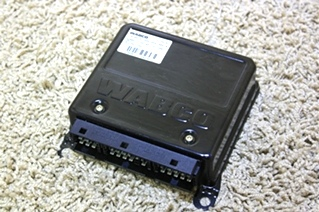 USED RV PARTS WABCO ABS CONTROL BOARD 446 044 084 0 FOR SALE