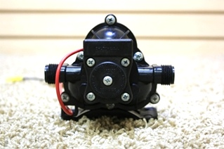 USED SHURFLO WATER PUMP 2088-422-444 RV PARTS FOR SALE